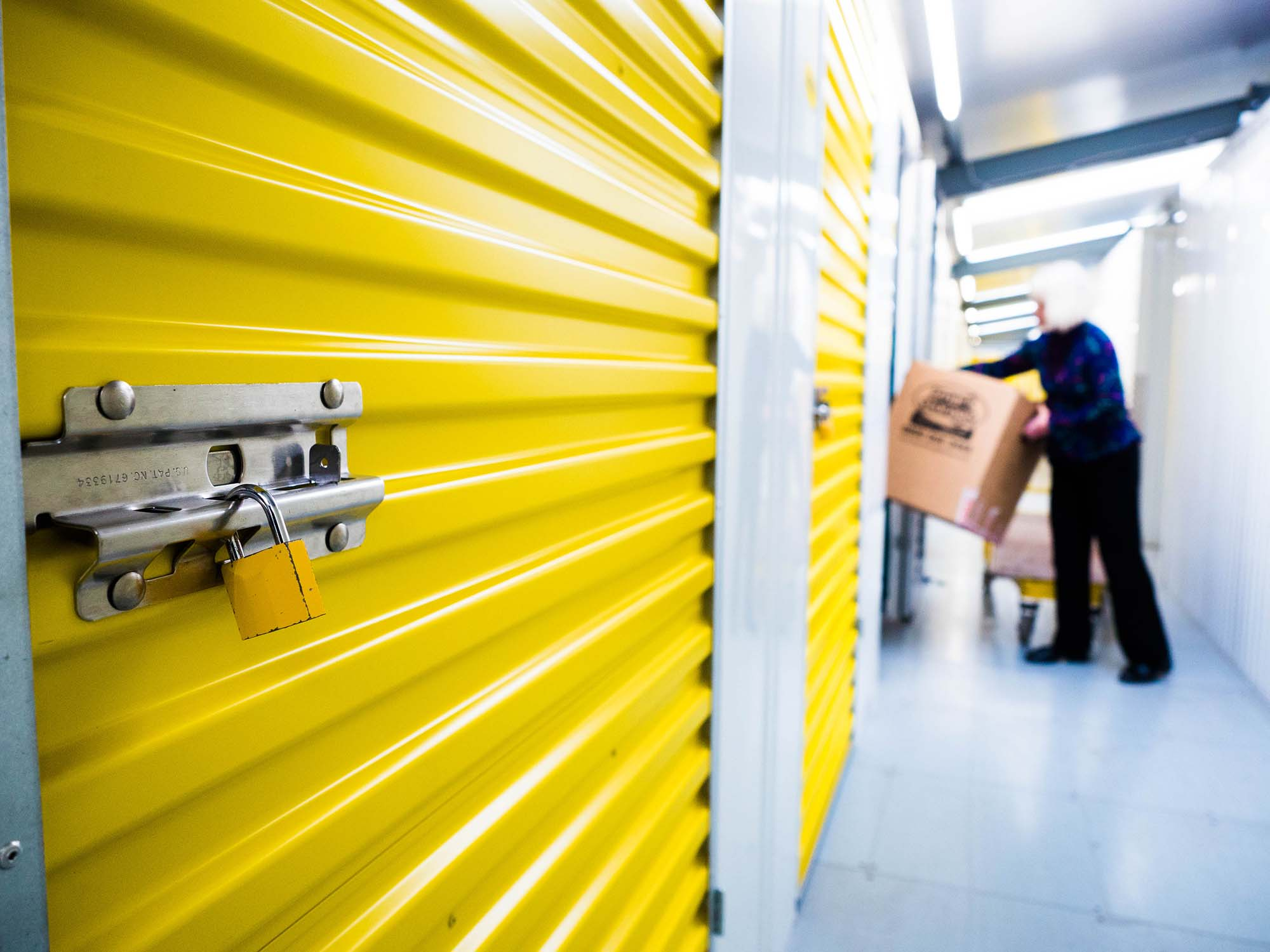 Smart Storage Preston provides tailor made storage solutions for both domestic and commercial customers in Preston and the surrounding areas. & Self Storage Preston | Cheap Storage Units | Smart Storage Ltd