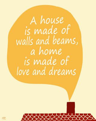 love and dreams home