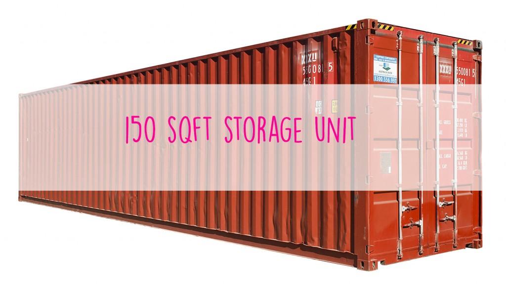Self Storage Size Guide Smart Storage Ltd