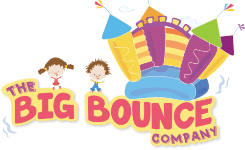 Image of The Big Bounce Company UK Logo