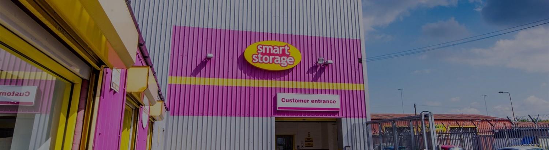 Smart Storage Widnes