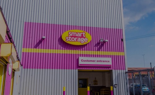 Smart Storage Widnes