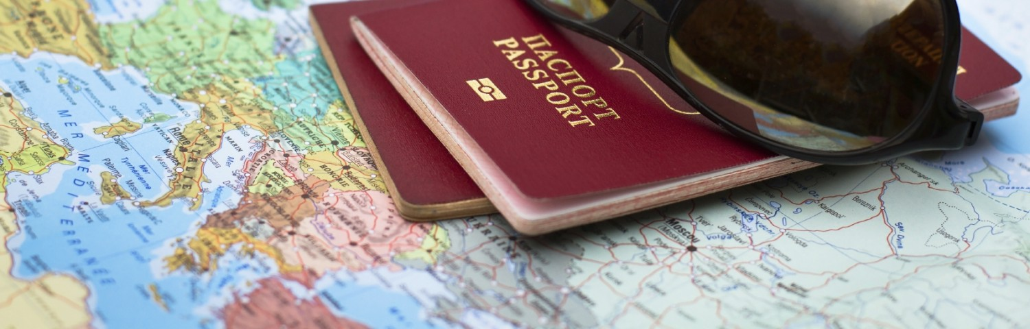 travelling for gap year in europe