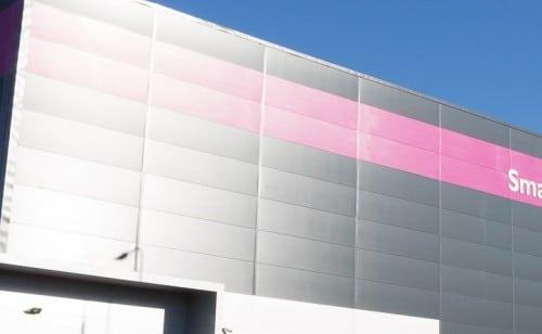 Smart Storage Altrincham