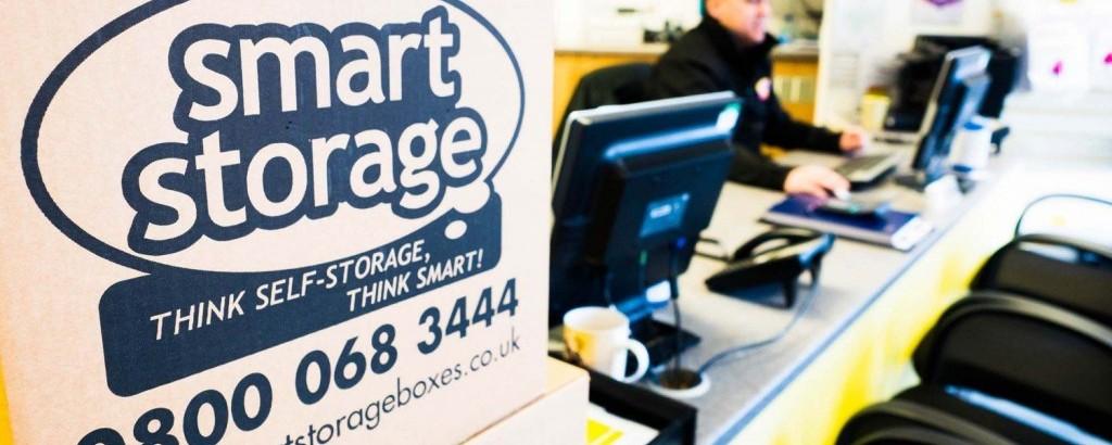 Smart Storage Staff