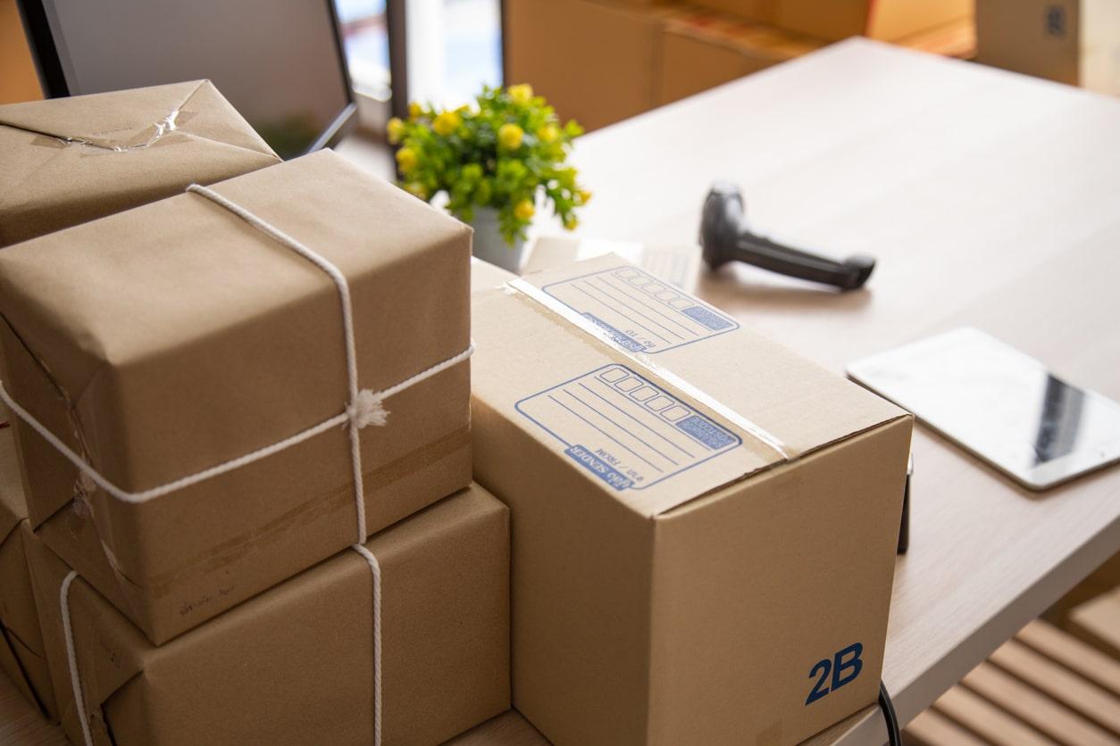 SME scanner for seller shopping online