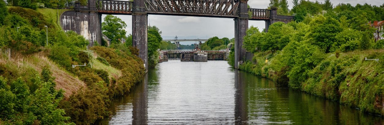 Warrington Viaduct